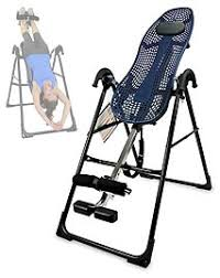 best inversion therapy table teeter hang ups ep 550 inversion therapy table best exercise