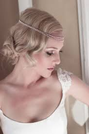vintage headbands 18 best vintage headbands images on bridal hairstyles