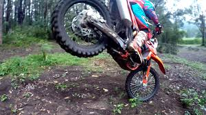wheels motocross bikes how to rear wheel hop dirt bikes cross training enduro skills youtube