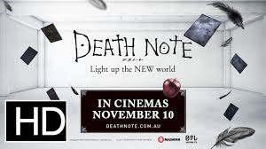 death note death note light up the new world official theatrical trailer