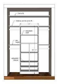 Master Bedroom Closet Size Bedroom Closet Design Ideas Adorable Design Rx Press Kits Closet