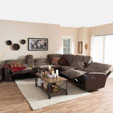 Affordable Modern Sectional Sofas Furniture Baxton Studio Sectional Braxton Sectional Sofa