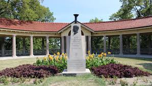 Kansas City Botanical Gardens by John F Kennedy Memorial Attractions Kcparks Org