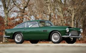 green aston martin aston martin db4 ii 1960 wallpapers and hd images car pixel