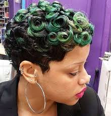 wand curl styles for short hair short hairstyles short hairstyles with pin curls lovely pin curls