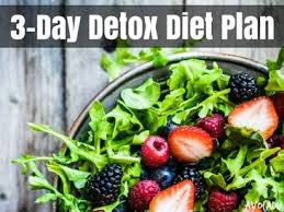cooking light 3 day cleanse 3 day detox diet plan that s simple and effective avocadu