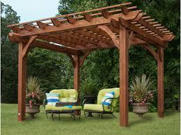 pergola backyard deck and pergola diy wonderful small pergola