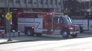 North Bay Fire Department Chief by North Van City Fire Dept Rescue 10 U0026 Engine 9 Responding Youtube