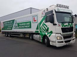 artic truck driving lessons learn to drive pre test lessons