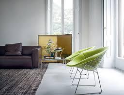 bertoia diamond chair knoll