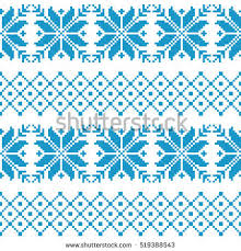 li a le occasion seamless fabric occasion merry happy stock vector