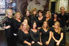 creations hair salon dedicated to making the world beautiful