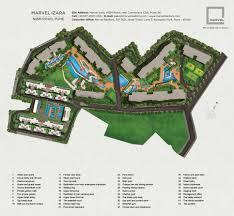 2 3 u0026 3 5 bhk flats in nibm pune at marvel izara luxury homes