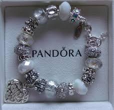 murano glass bead bracelet images Pandora authentic pandora bracelet w box receipt murano jpg