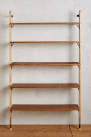 Bookcases Galore Bookcases U0026 Shelving Units Anthropologie