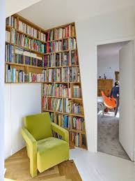 clever storage maximizes paris flat