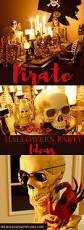 decoration halloween party ideas best 10 pirates dinner ideas on pinterest halloween table