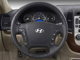 2007 hyundai santa fe car review u0026 road test automobile magazine