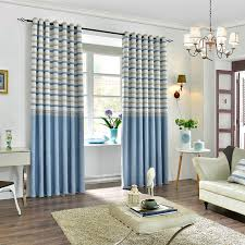 vorhänge schlafzimmer koreanischen stil römischer vorhang fenster schatten vorhänge