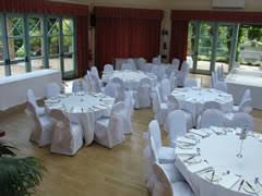 wedding chair covers for sale venue decoration chiar cover hire candelabra stationery and