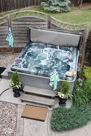 100 best tubs images on pinterest backyard ideas garden