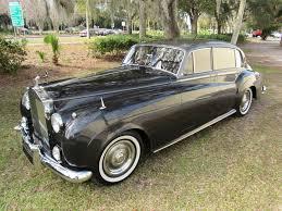roll royce silver 1960 rolls royce silver cloud ii lwb rhd vintage motors of