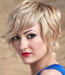 cute short shaggy hairstyles jessica alba bob short hairstyle