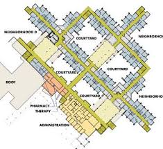 facility floor plan 18 floor plan of edgemoor skilled nursing facility san diego
