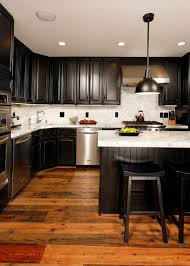 kitchen stunning black kitchen designs stupendous kitchens image