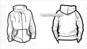 45 hoodie templates u2013 free psd eps tiff format download free
