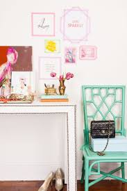 5 alternatives for hanging art without frames the everygirl