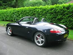 porsche boxster s 3 2 manual 2004 sold whitewoodcars