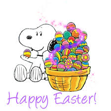 snoopy easter cliparts free download clip art free clip art