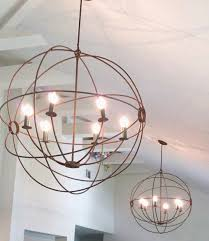hanging a chandelier foyer hanging globe chandelier trgn e1bbf1bf2521