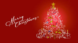 christmas christmas pictures white red background theme presents