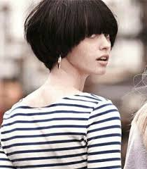 Mushroom Hairstyle Best 25 Mushroom Cut Hairstyle Ideas Only On Pinterest Mushroom