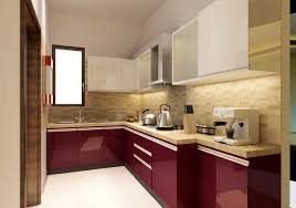 Kitchens Interiors by Godrej Kitchen Interiors Picgit Com