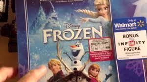 Frozen Storybook Collection Walmart Disney Frozen Walmart Exclusive Haul