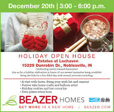 Beazer Home Design Center Indianapolis Meet Santa And Friends At A Beazer Indy Community Beazer Homes Blog