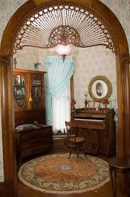 Victorian House Interior 566 Best All Things Victorian Images On Pinterest Victorian