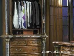 Torino Bedroom Furniture Aico Torino Collection From Greatpricedfurniture Com Youtube