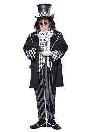 plus size dark mad hatter costume 01726 fancy dress ball