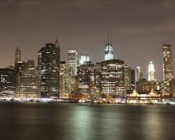 manhattan skyline manhattan skyline from brooklyn lost new england