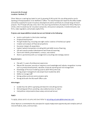 Life Insurance Agent Job Description For Resume by 3 Sample Venture Capital Cover Letter Pretty Consulting Cover