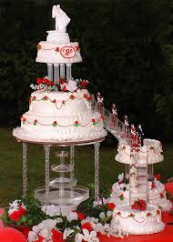 wedding cakes designs 60 unique wedding cakes designs