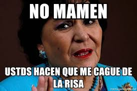 Risa Meme - cague de risa real estate austin