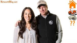 chip gaines net worth chip and joanna gaines net worth house properties cars source