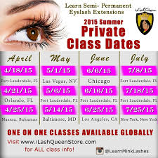 Make Up Classes In Baltimore Md Deposit For Ilashqueen Semi Permanent Eyelash Extension Private