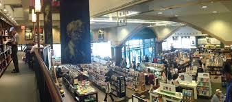 Barnes And Noble Bridgewater Nj Jesse Richards New York City Book Reviews User Experience
