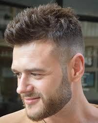 spiky peicy hair cuts 30 spiky hairstyles for men in modern interpretation